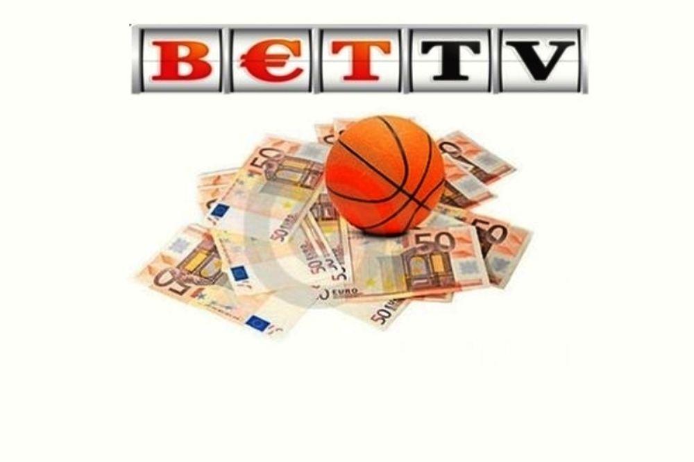 Bettv ταμείο... πορτοκαλί και διεθνές