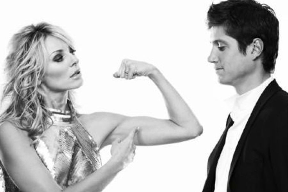 Άνδρες VS Γυναίκες: 20 αλήθειες για τον… ύπουλο πόλεμο