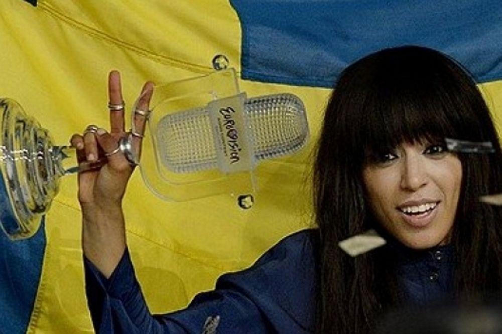 Η νικήτρια της Eurovision και οι ιδιαιτερότητες που την… ακολουθούν