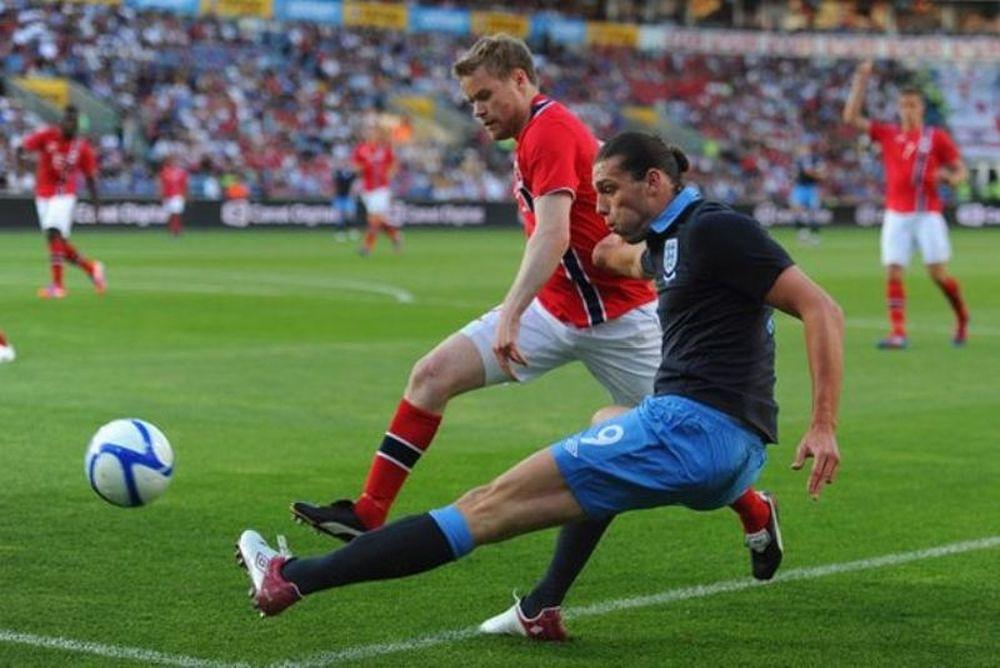Euro 2012: Κάρολ: «Είμαι έτοιμος να αποδείξω την αξία μου»