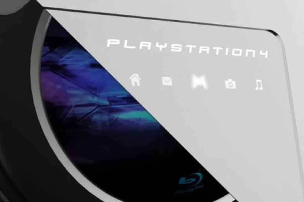 Πληροφορίες για το Playstation 4