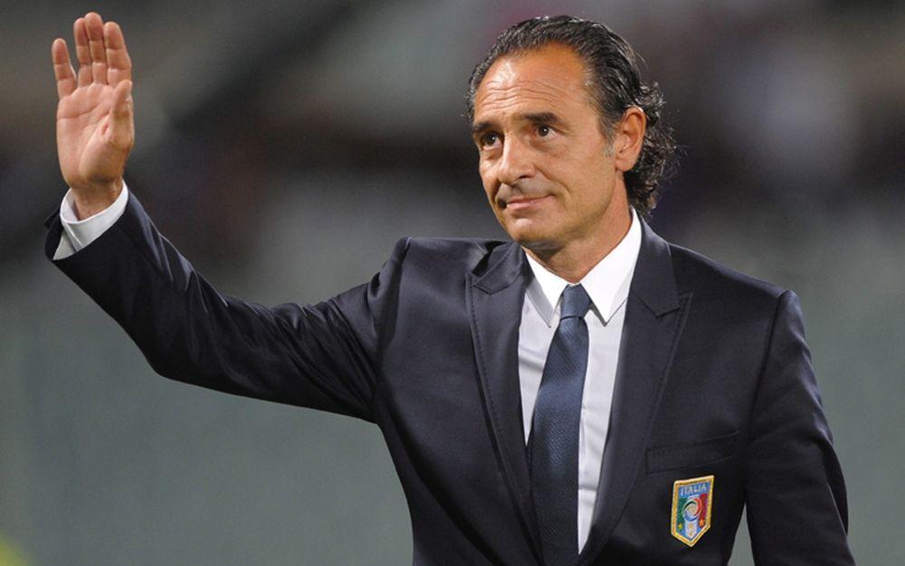 Euro 2012: Οι εξηγήσεις του Πραντέλι για τον Κρισίτο
