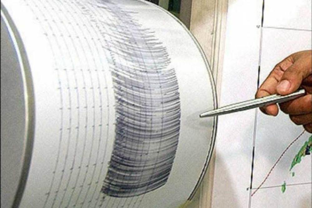 Ένας νεκρός από τον σεισμό στην Ιταλία