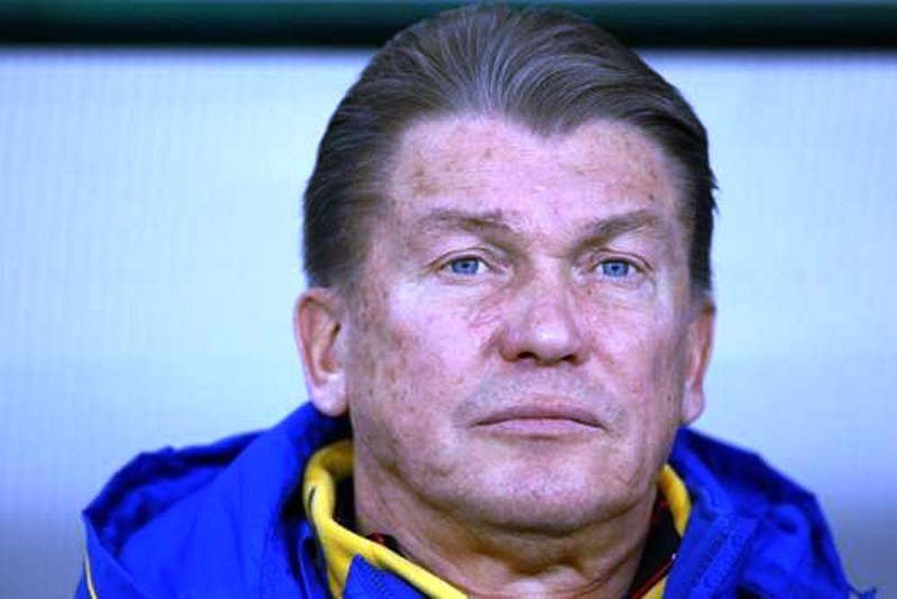Euro 2012: Ανακοίνωσε την αποστολή η Ουκρανία