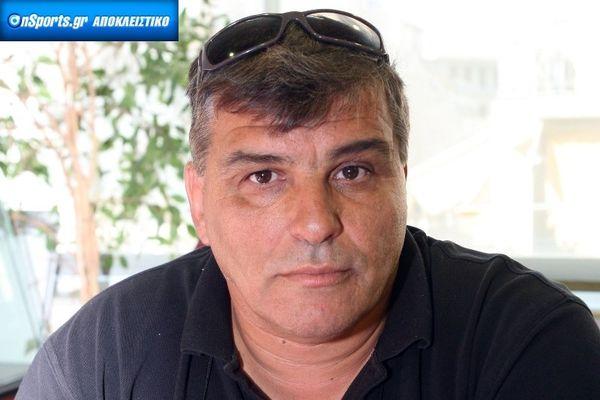 Στούπας στο Onsports: «Διαστρεβλώνει την έκθεση το κατηγορητήριο»