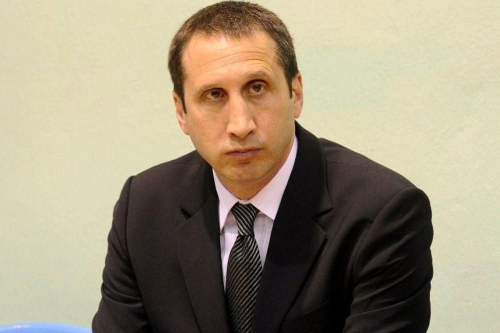 Μπλατ: «Θέλω να συνεχίσω στην Εθνική Ρωσίας»