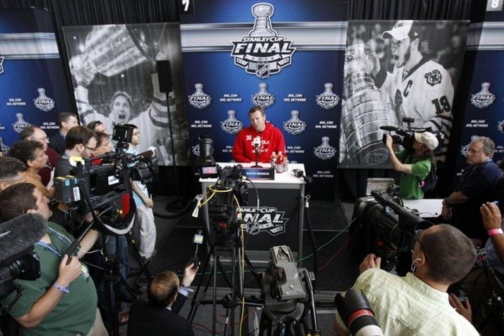 Δύο αουτσάιντερ στους τελικούς του Stanley Cup