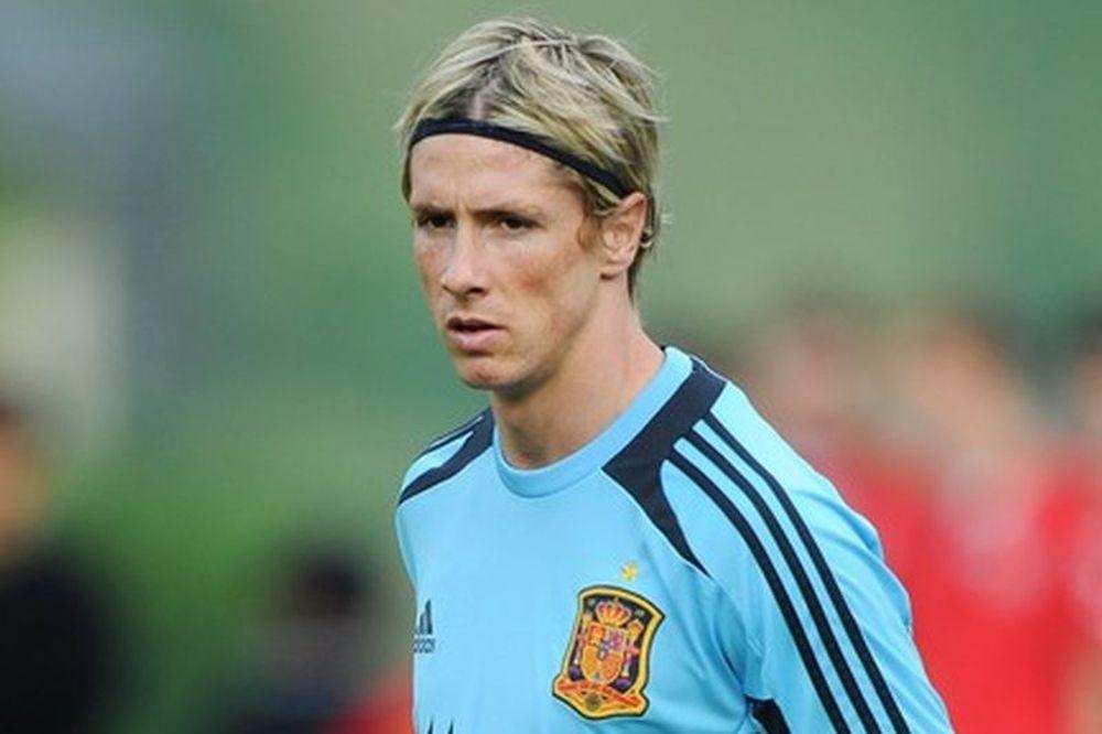 Euro 2012: Στηρίζει Τόρες ο Ρέινα