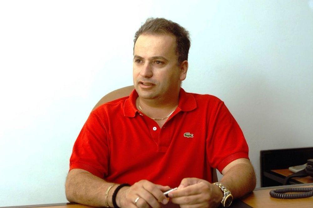 ΑΕΚ: Σε... φιάσκο εξελίσσεται η υπόθεση Ξενιάδη
