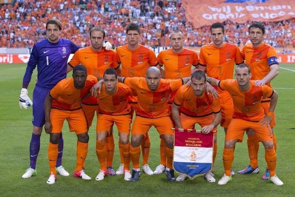 Euro 2012: Σνάιντερ: «Μόνο το Κύπελλο στο μυαλό μας»