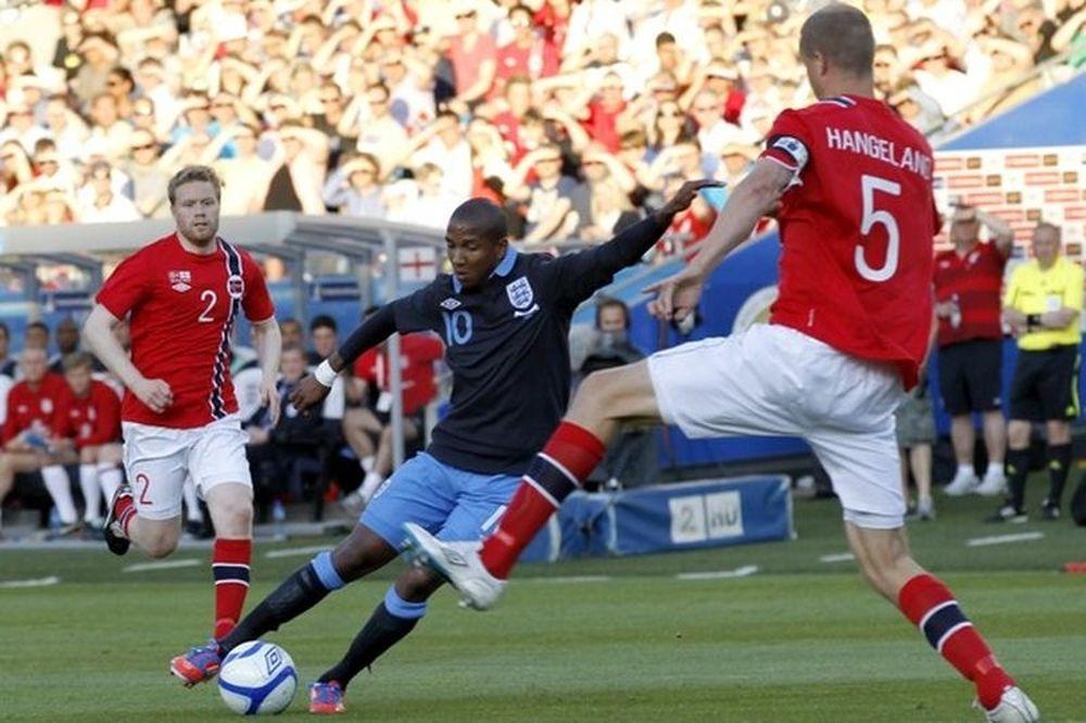 Euro 2012: Γιανγκ: «Ο αποκλεισμός του 2010 με έκανε δυνατότερο»