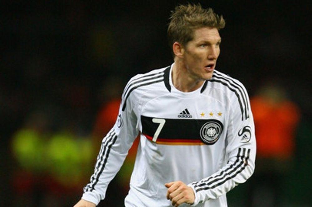 Euro 2012: Αγώνα δρόμου για Σβαϊνστάιγκερ