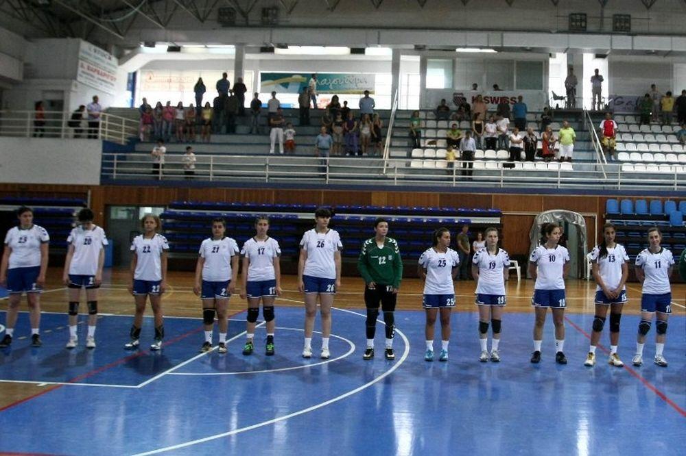 Ανταγωνίστηκε τη Σερβία αλλά ηττήθηκε η Εθνική
