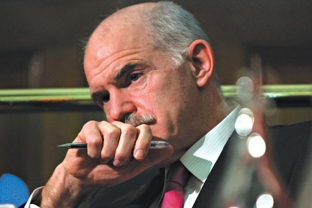 Παπανδρέου: «Υπεύθυνος για όλα είναι ο ΣΥΡΙΖΑ» (video)