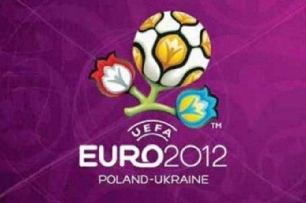 Το πρόγραμμα του Euro 2012