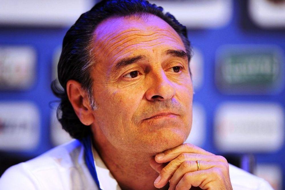 Euro 2012: Απειλεί με αποχώρηση ο Πραντέλι!