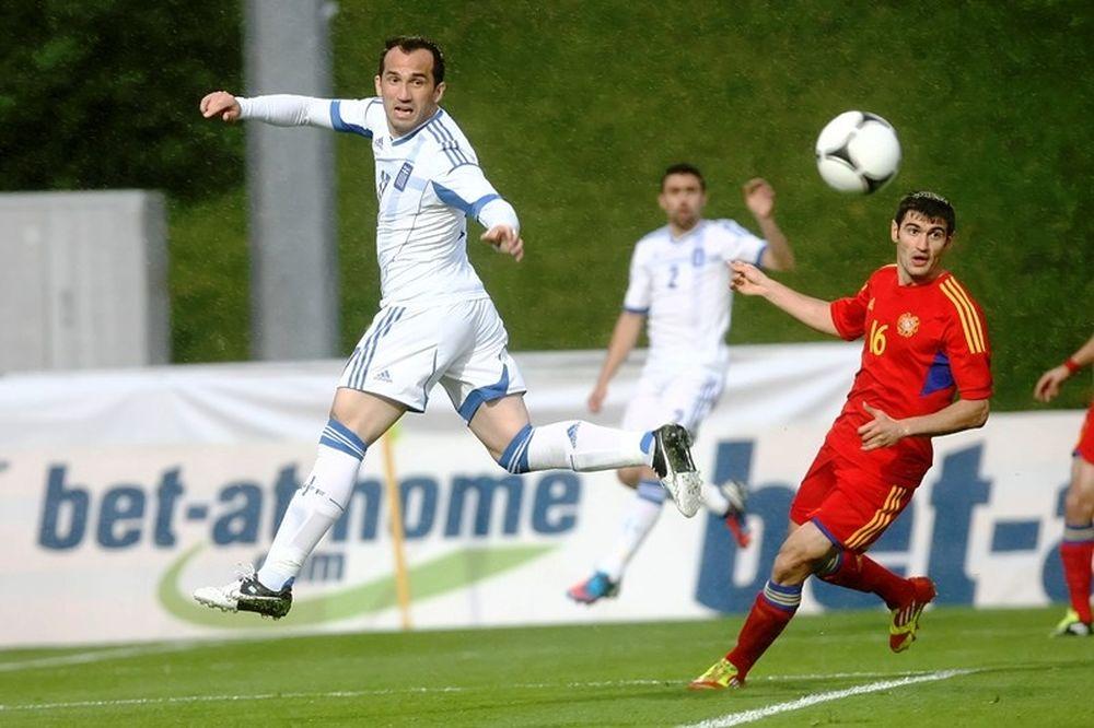 Οι αντίπαλοι της Εθνικής στο Κούφσταϊν