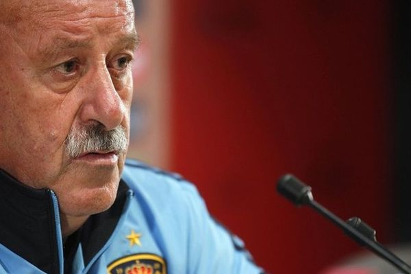 Euro 2012: Ανησυχεί τον Ντελ Μπόσκε ο Πίρλο