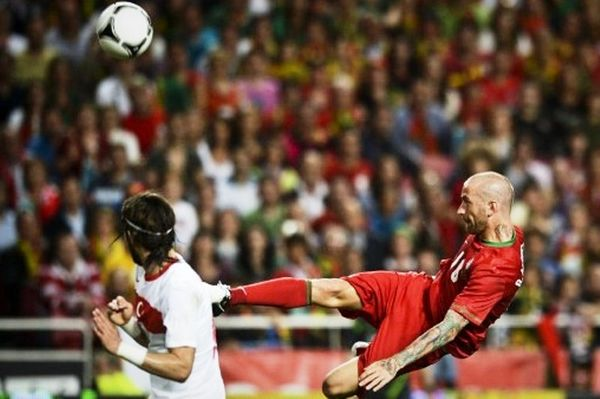 Euro 2012: Παραμένει ήρεμος ο Μεϊρέλες