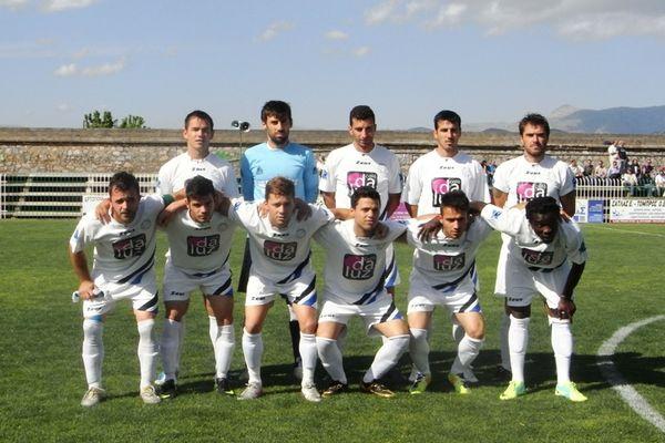 Μολαϊκός-Πορτοχελιακός 0-2