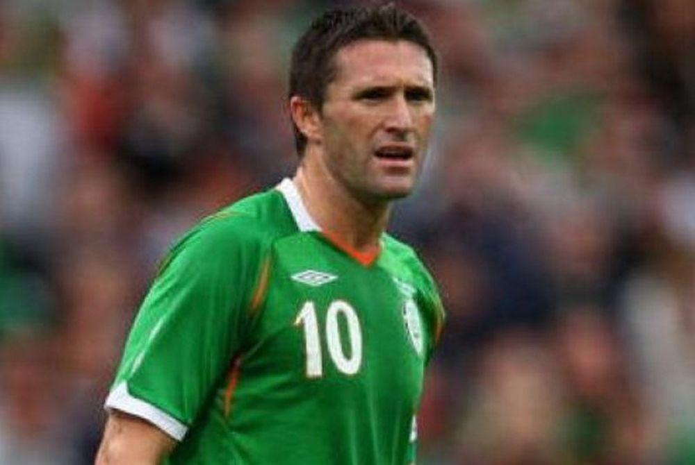 Euro 2012: Δεν ενοχλείται ο Κιν με τον τίτλο του αουτσάιντερ