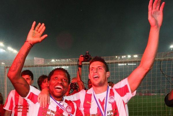 Μακούν: «Εξαιρετική εμπειρία ο Ολυμπιακός»