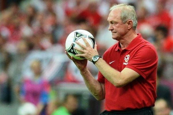Euro 2012: Ικανοποιημένος με ισοπαλία ο Σμούντα