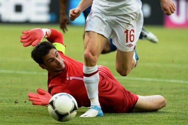 Euro 2012: Γιορίς: «Όλα στο χέρι μας»
