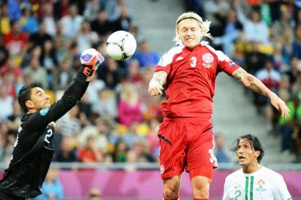 Euro 2012: Απογοητευμένος ο Κάερ