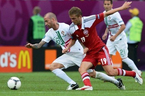 Euro 2012: Γ. Πόουλσεν: «Ξεχνάμε την ήττα»