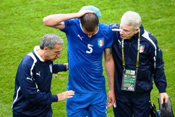 Euro 2012: Δεν φοβάται ο Μότα