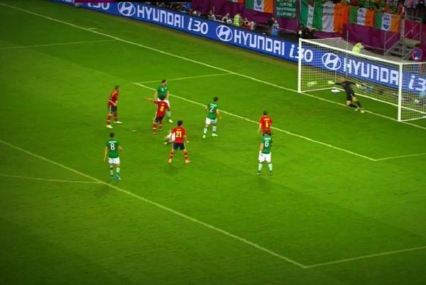 Euro 2012: Μέγας είσαι Γκίβεν! (video)