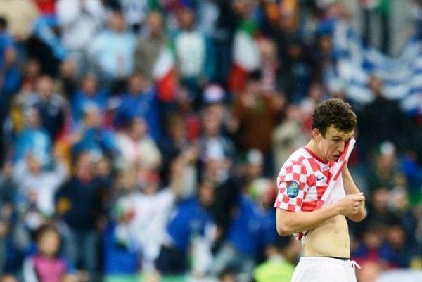 Euro 2012: Πέρισιτς: «Έτοιμοι με Ισπανία»