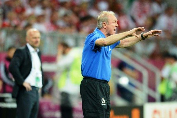 Euro 2012: Τέλος ο Σμούντα από Πολωνία!