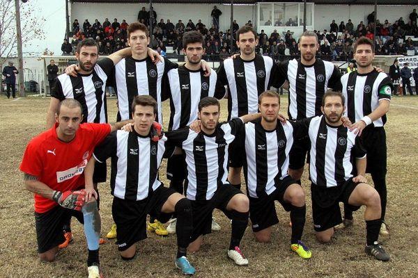 Κουσουτζίδης: «Κρίμα για το σερραϊκό ποδόσφαιρο»