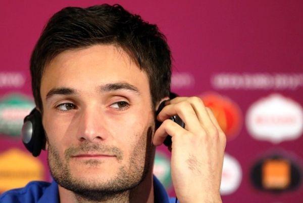 Euro 2012: Γιορίς: «Εμείς και η Αγγλία»