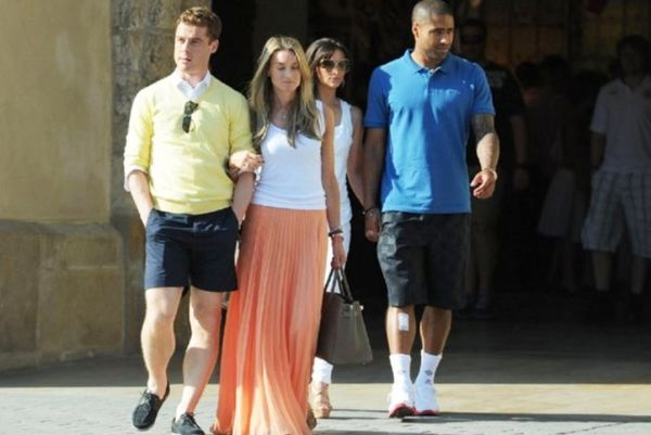 Euro 2012: Κάποιος να καλέσει την αστυνομία της μόδας! (photos)