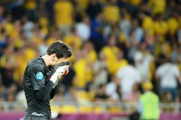 Euro 2012: Γιορίς: «Έπρεπε να αποφύγουμε την Ισπανία»