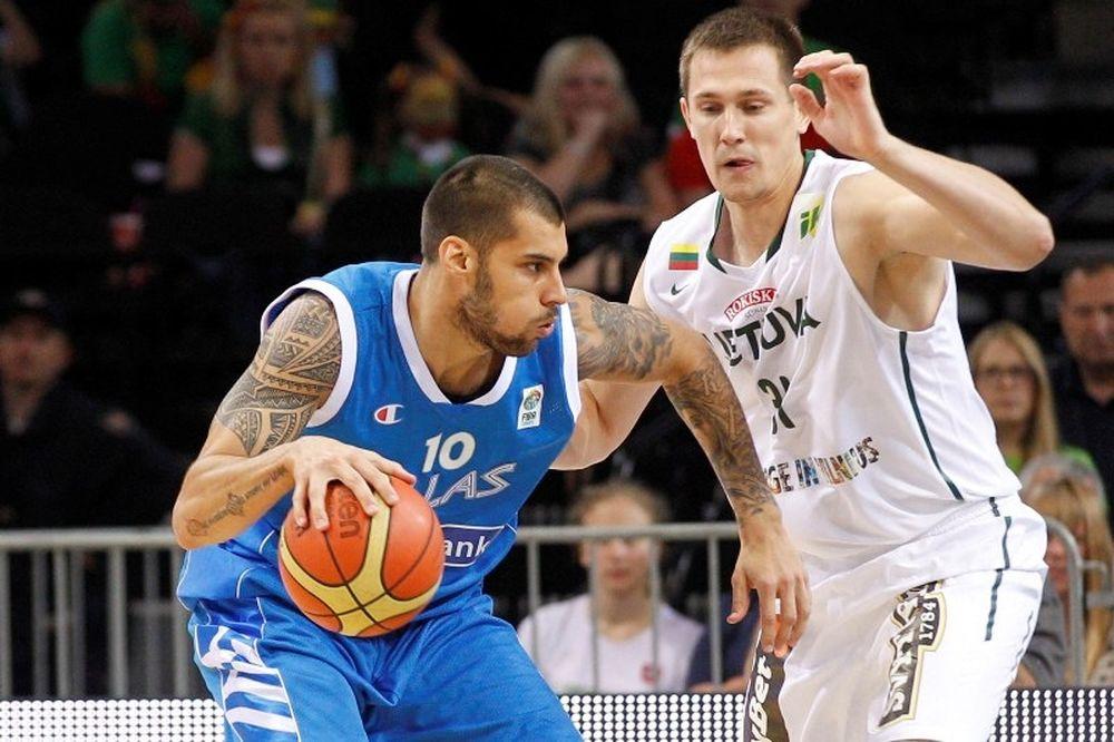Πρίντεζης: «Θα παίζουμε ωραίο και μοντέρνο μπάσκετ»