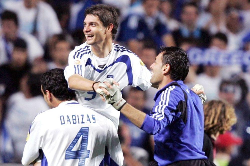 Euro 2012: Προειδοποιεί τους Γερμανούς ο Χαριστέας