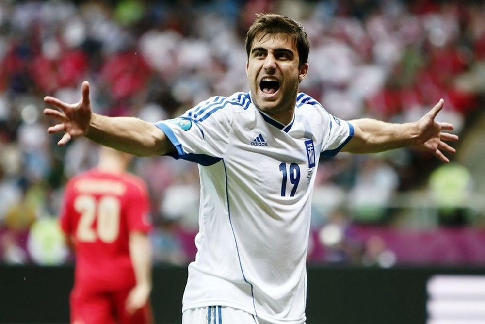 Euro 2012: Θέλει επιθετική ομάδα ο Παπασταθόπουλος