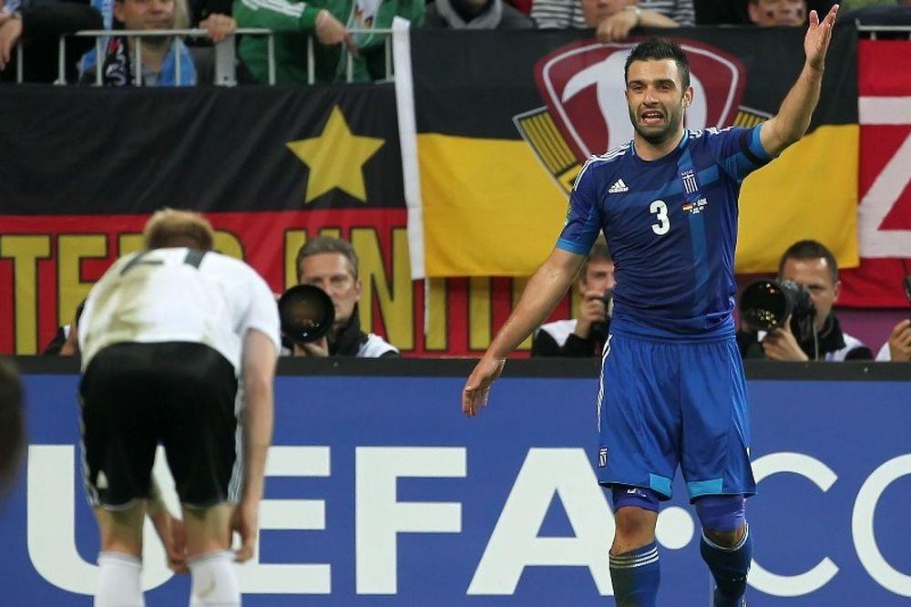 Euro 2012: Τζαβέλλας: «Να χαρίσουμε μεγαλύτερες επιτυχίες»