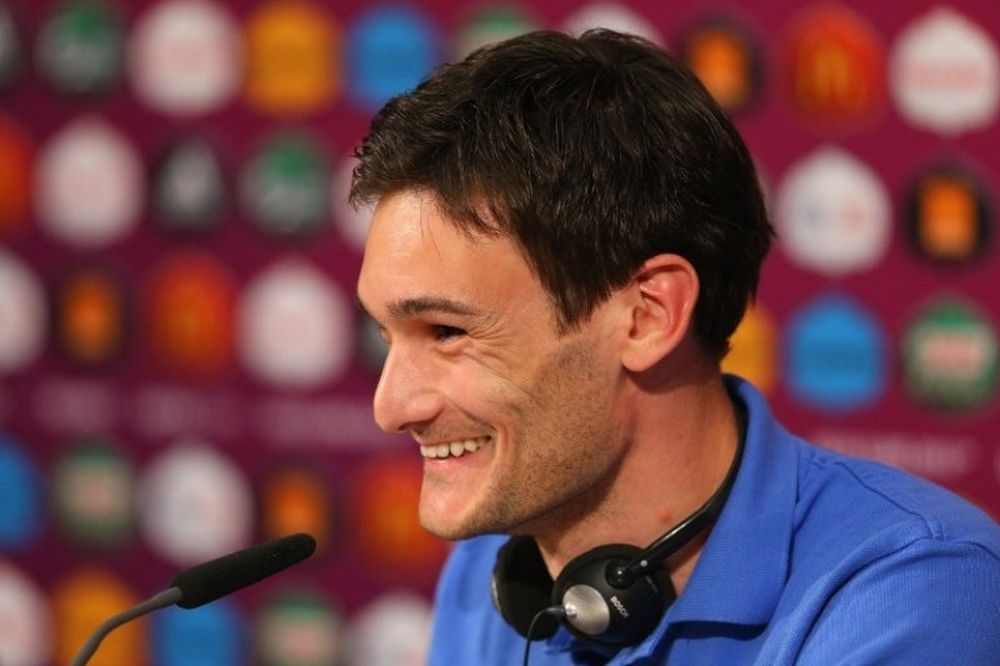 Euro 2012: Γιορίς: «Όλα είναι καλά»