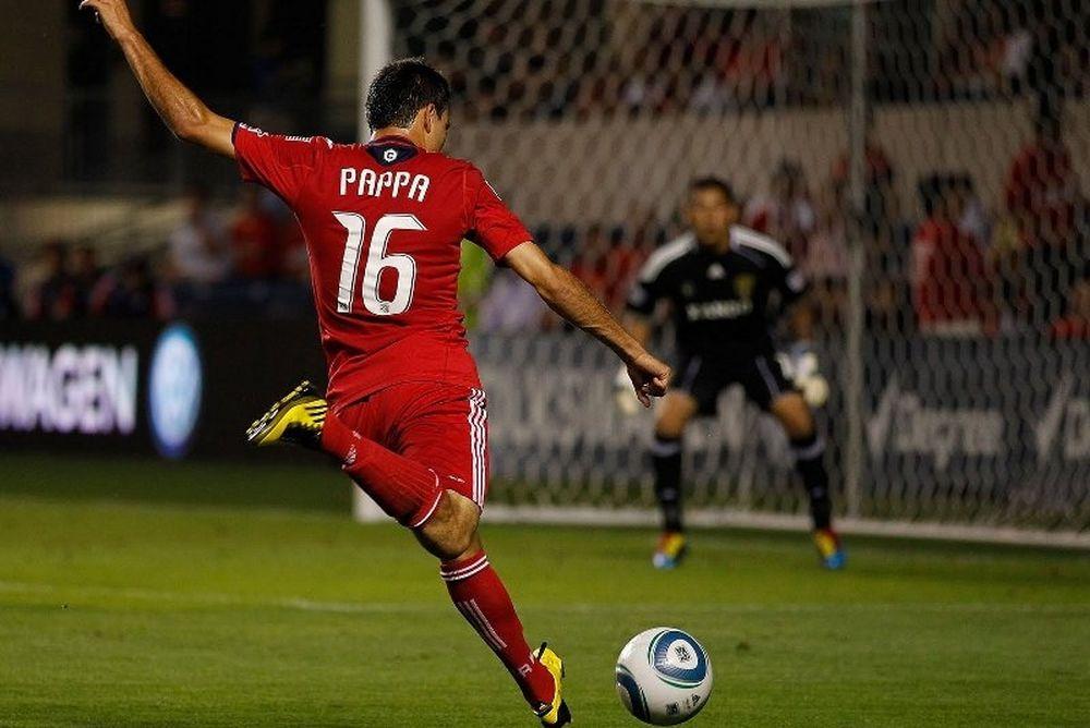 Το MLS προσφέρει θέαμα! (video)