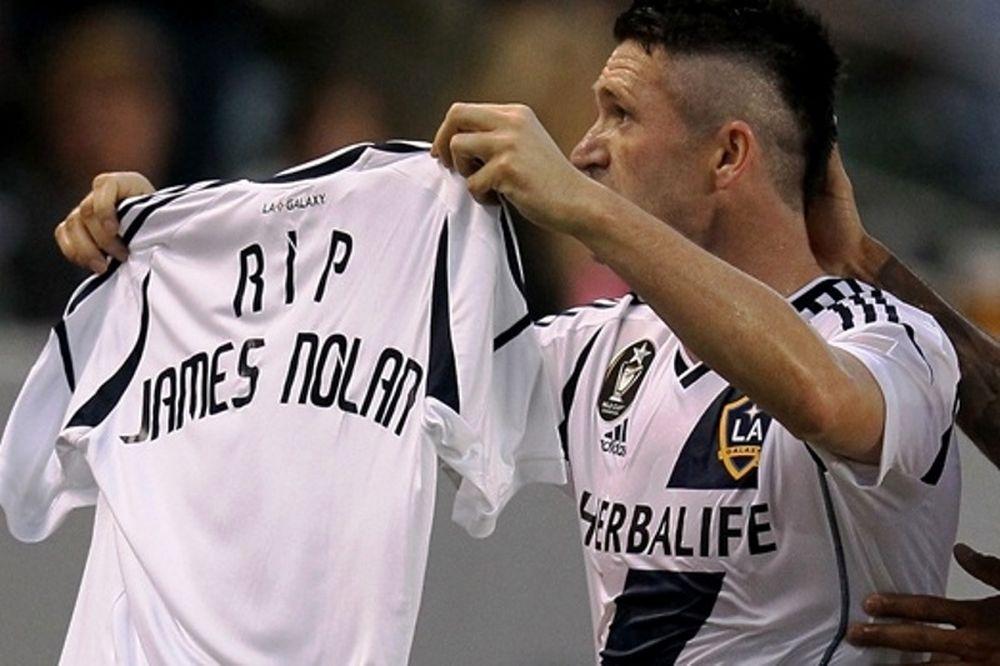 Euro 2012: Η αφιέρωση του Κιν (video)