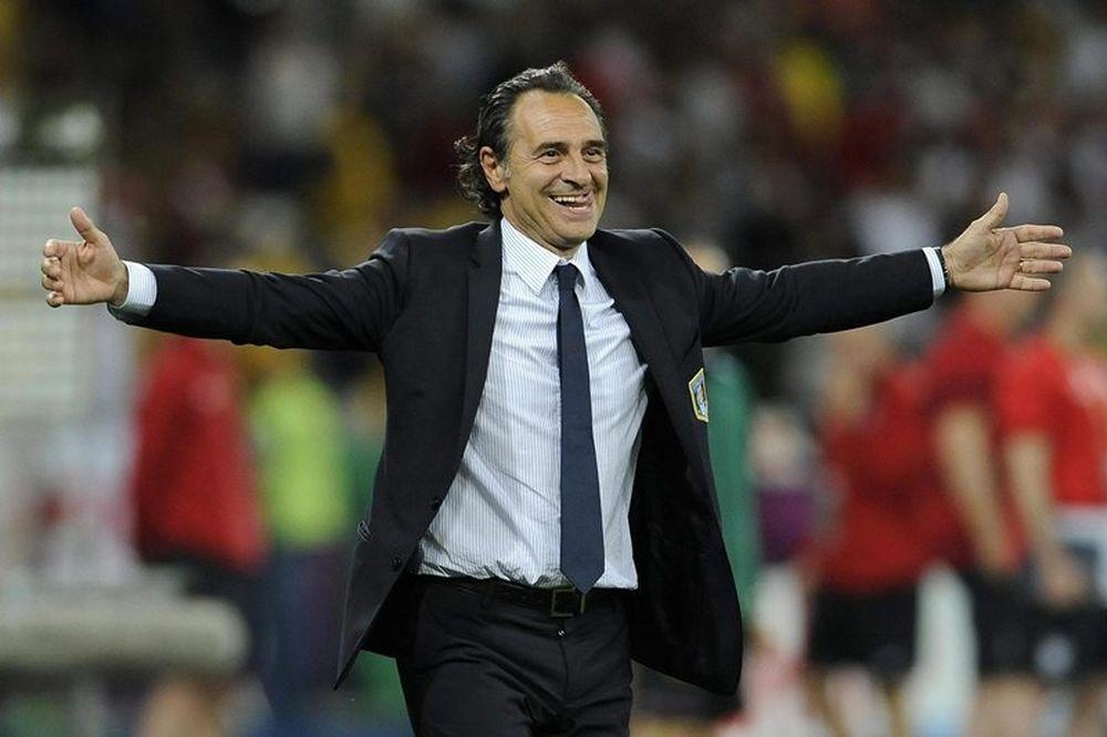 Euro2012: Πραντέλι:«Αξίζαμε την πρόκριση»