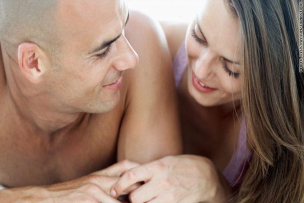 Σεξ: Γυναικεία τεστοστερόνη και αυνανισμός!