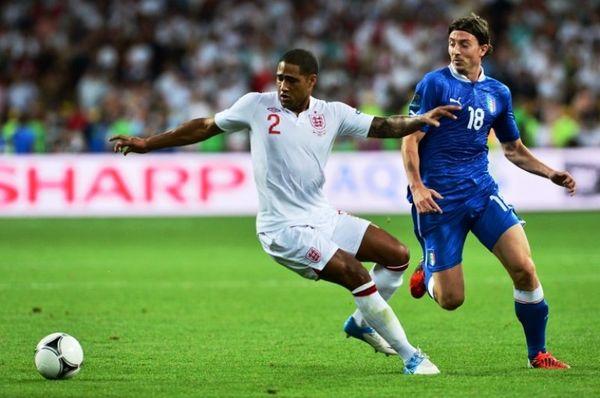 Euro 2012: Τζόνσον: «Μας επηρέασε η κούραση»