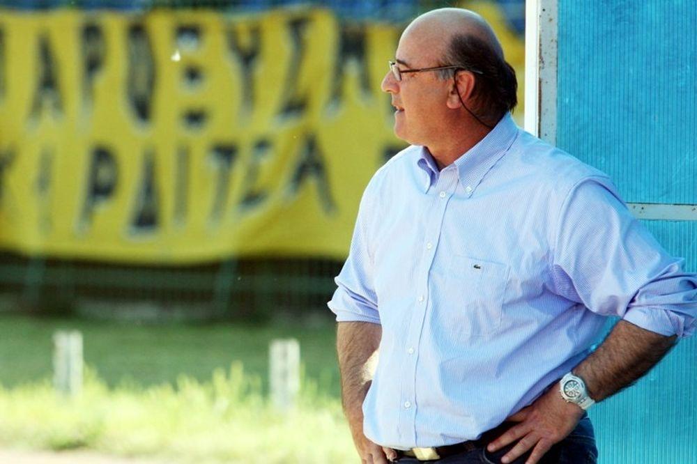 Ανακοινώνει προπονητή η Αναγέννηση Γιαννιτσών