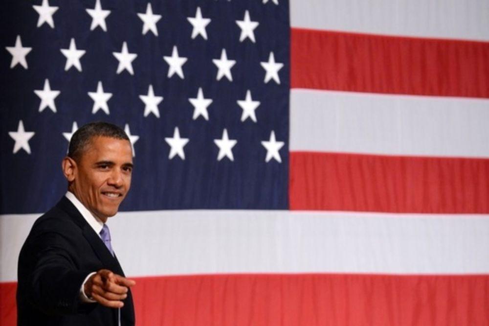 Βρήκε τον… μπελά του ο Μπάρακ Ομπάμα